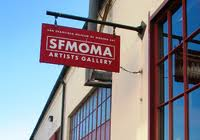 SFMOMA Warehouse Sale