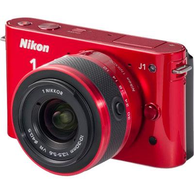 Nikon 1 MILC