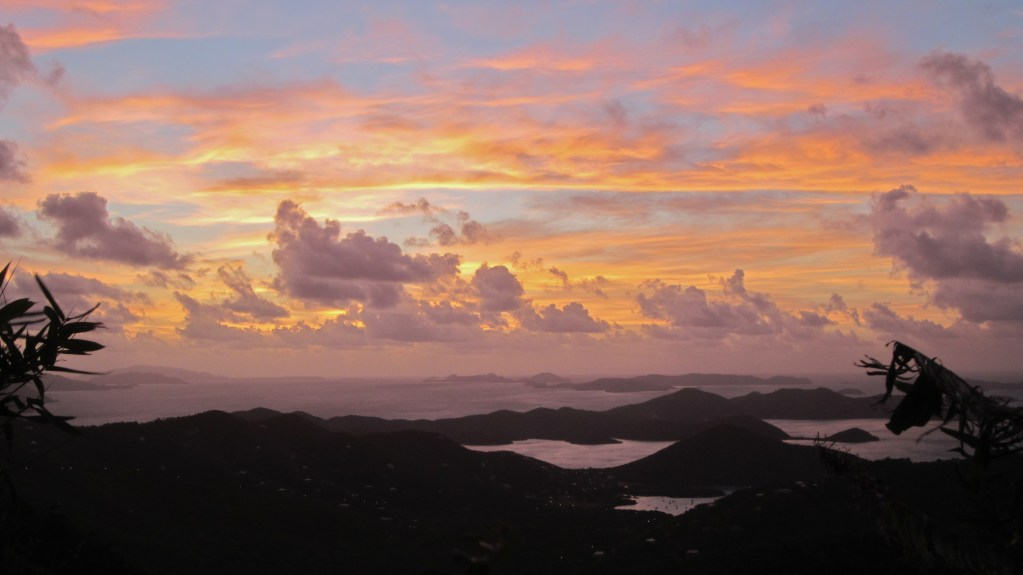 St. John USVI - Photo Canvas from Memento Press