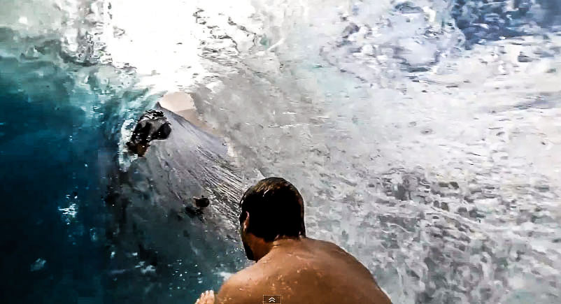 GoPro New HERO3 – Watch this Gorgeous Video