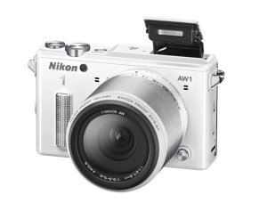 Nikon 1 AW1 D