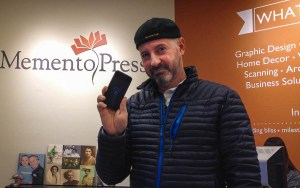 Moto X from Motorola on Republic Wireless