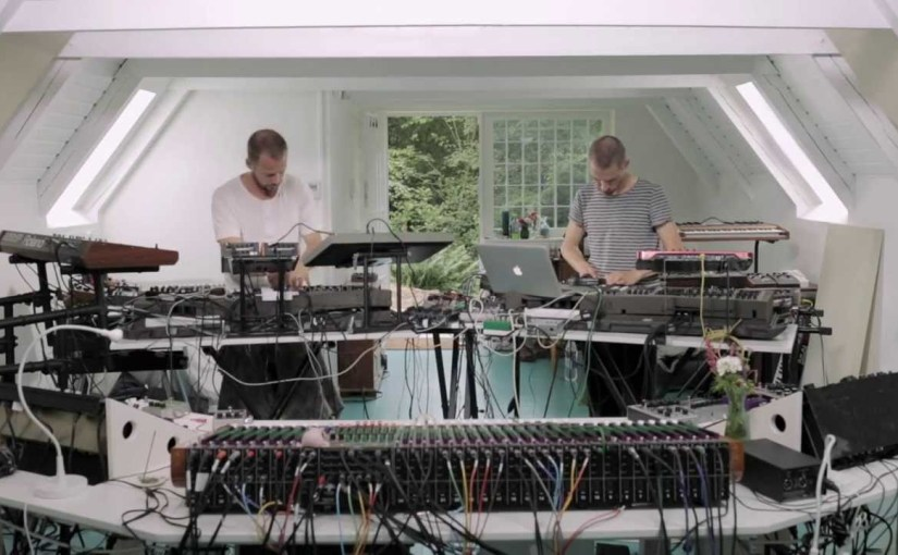 Minilogue: On Being as Human as Possible