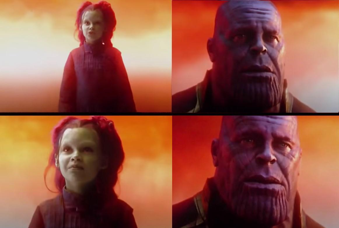 thanos what did it cost