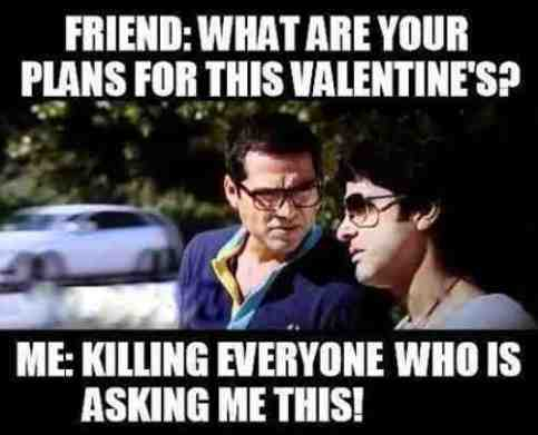 #top 25 #valentine #memes for #friends