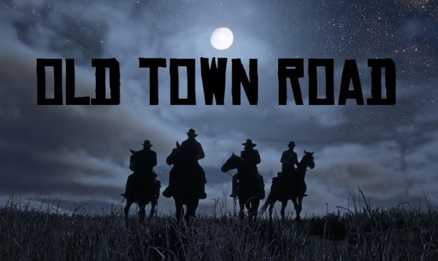 30 Best old town road memes