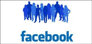 Facebook : réseau d'amis