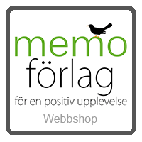 Memo Förlags webbshop