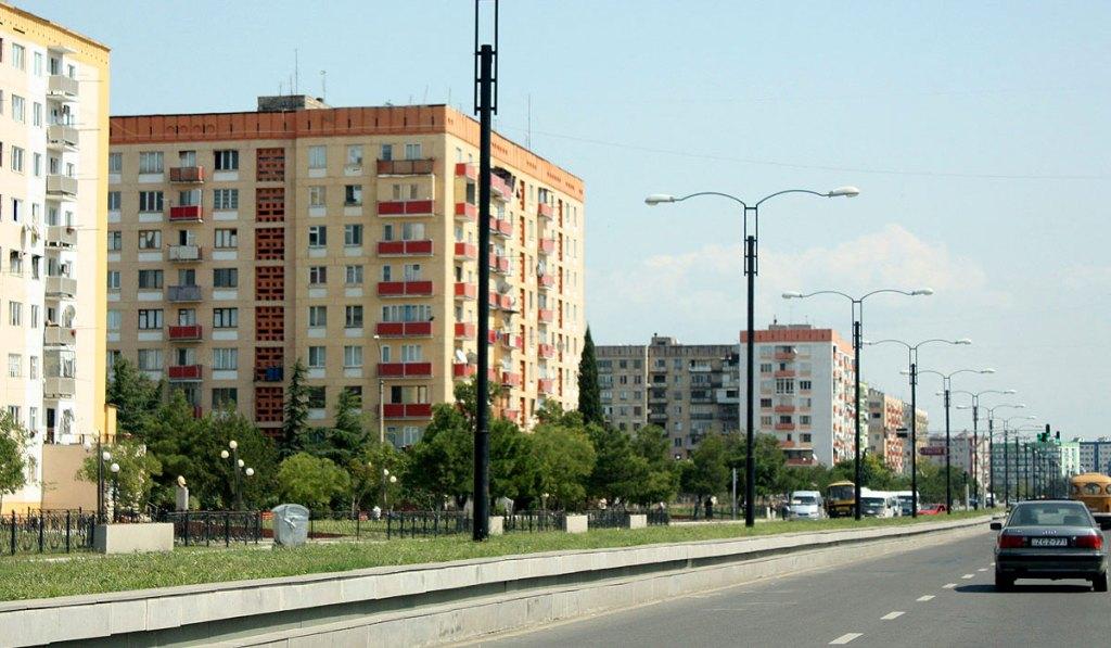 რუსთავის ქუჩა
