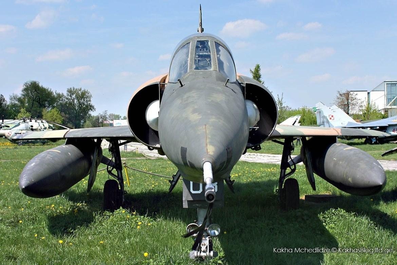 Dassault Mirage 5 BA