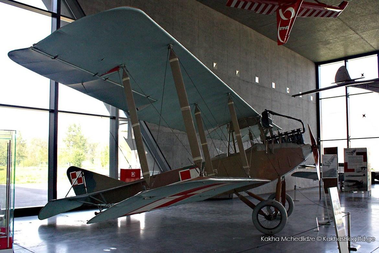 Albatros B.IIa (L.30)
