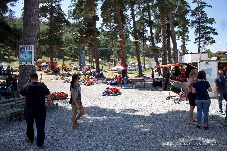 ბაკურიანის პარკი