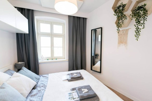 Cozy Apartment ~ Odra River View ~ 150 m Main Sqr