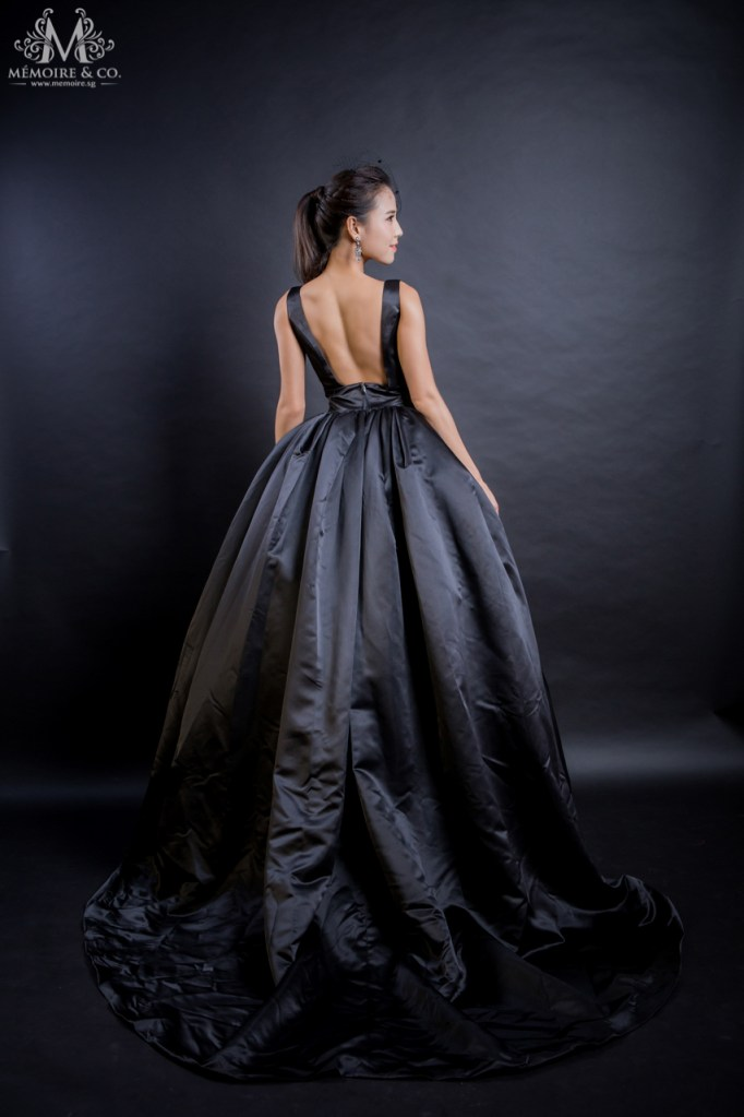 Elegant Collection   Wedding gown Singapore