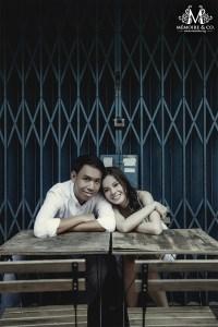 Pre Wedding Photoshoot Service Singapore