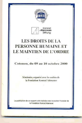 Memoire Online Le Droit La Justice Au Cameroun L
