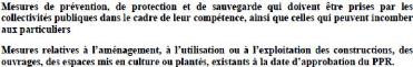 Memoire Online La Gestion Du Risque Inondation Sur Le B