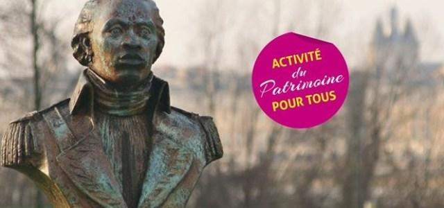 La Visite-Guidée «Bordeaux Nègre»