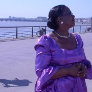 Bord'AFRICA, un livre de portraits sur les africains et afro-descendants de Bordeaux