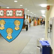 HARVARD LAW SCHOOL change son sceau officiel