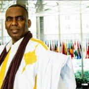COMBATTRE L'ESCLAVAGE AUJOURD'HUI- Bordeaux accueille Biram DAH ABEID