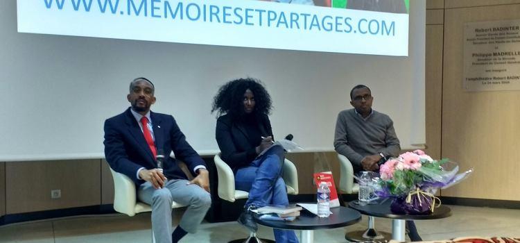 VIDÉO – «La condition noire aujourd'hui», l'historien Pap Ndiaye ouvre le Black History Month