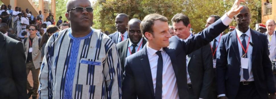 PRÉSIDENT MACRON – «Réhabilitez les 192 tirailleurs sénégalais naufragés de l'Afrique»
