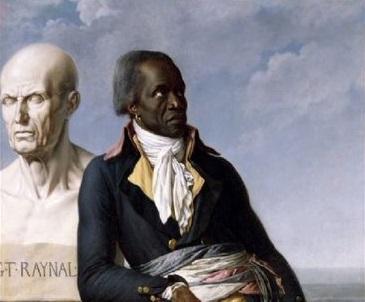 23 AOÛT – Né à Gorée, c'est d'Haïti que le premier député noir vint…
