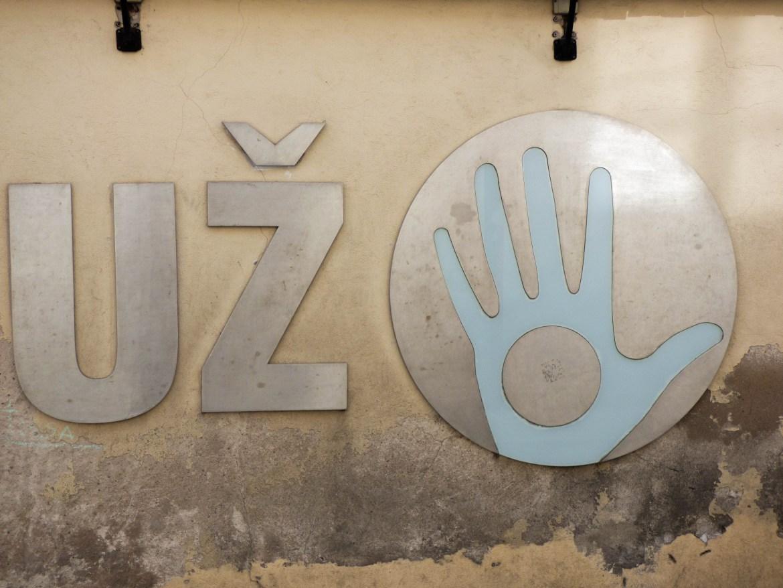 Uzupis Symbol