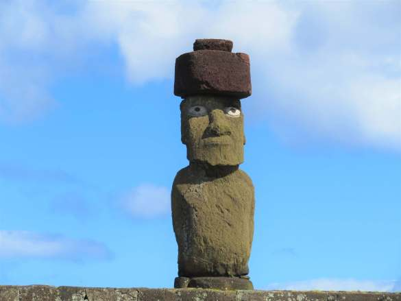 Easter Island has many fascinating archaeological sites full of moai atop of ahu platforms. Discover the top 12 attractions on Easter Island