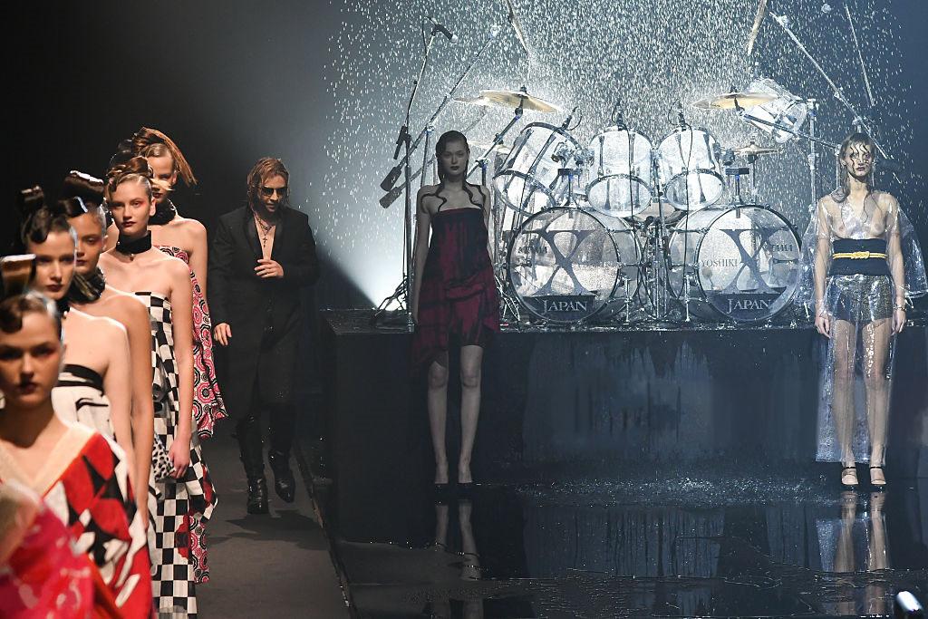 Amazon Tokyo Fashion Week