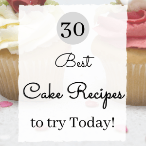 Best cake recipes to try now