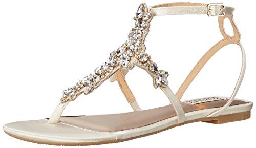 Badgley Mischka Women's Cara Wedding Sandal