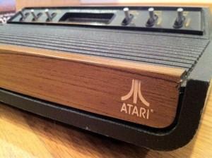 Atari VCS Heavy Sixer