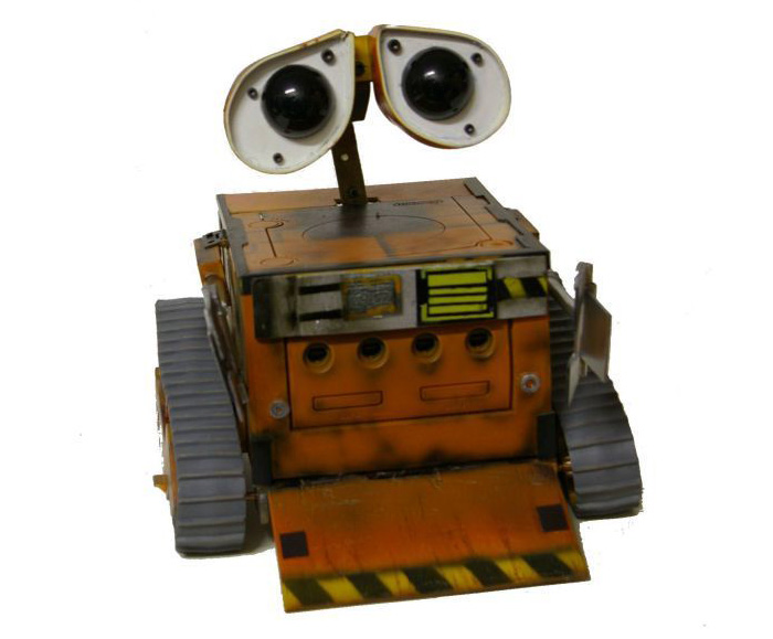 walle gamecube