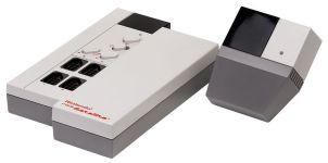 NES Satellite