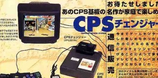 CPS Changer