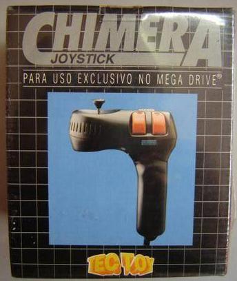 Joystick Chimera