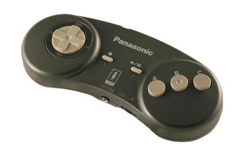 [Tópico Oficial] A Historia de cada Videogame.  3DO-Panasonic-Pad