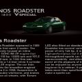 Gran Turismo - car info