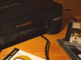 Panasonic 3DO banner