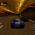 túnel Gran Turismo