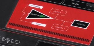 sega master system banner