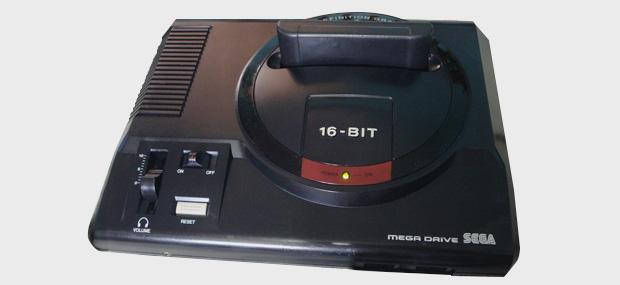 Mega Drive (Brasil)