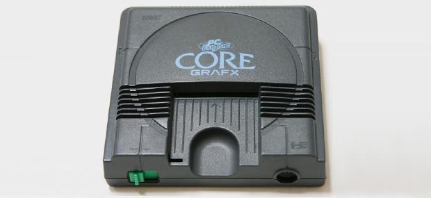 PC Engine Core Grafx