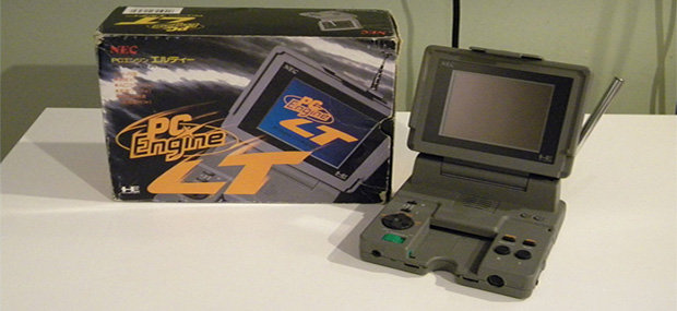 PC Engine-LT