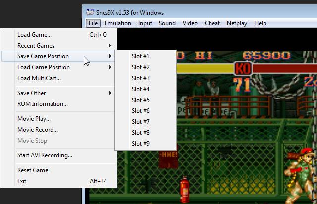 Emulação: como jogar SNES no computador com o Snes9X - Memória BIT
