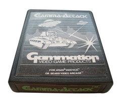 Gammaattack Atari 2600