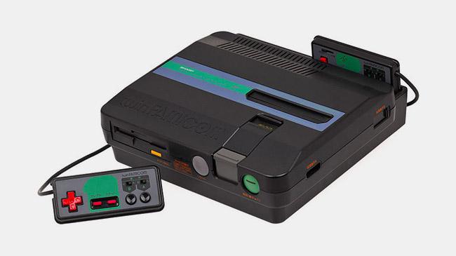 Twin Famicom