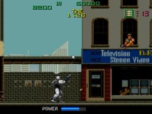 Robocop (Arcade)